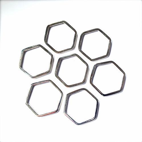 Ring Hexagon