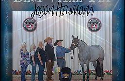 2018 Jason Hewmann