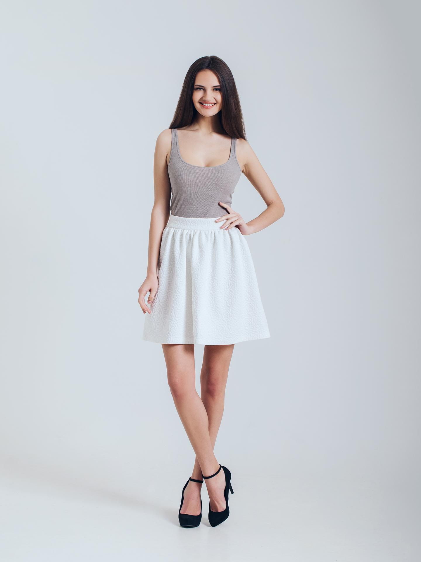 Fashion Model 2