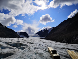 Glacier Views