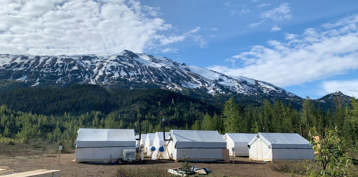 Full Camp Services