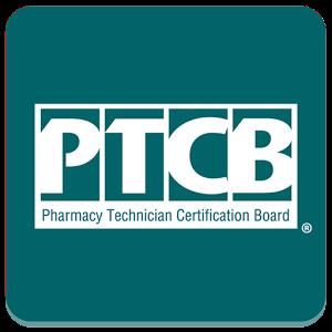 PTCB logo