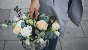 アフターコロナの花屋