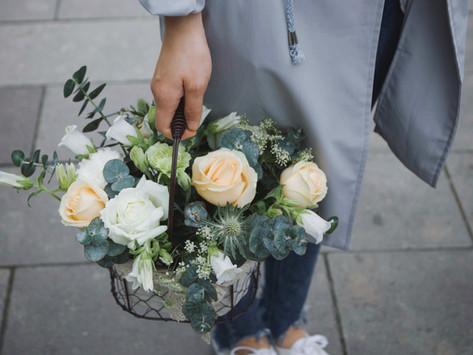 Královnu květin darujte podle barvy
