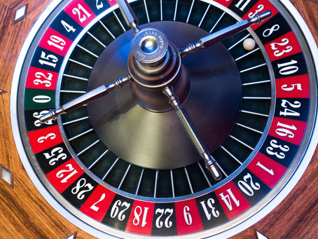 Would You Risk Your Retirement Savings on a Gamble?
