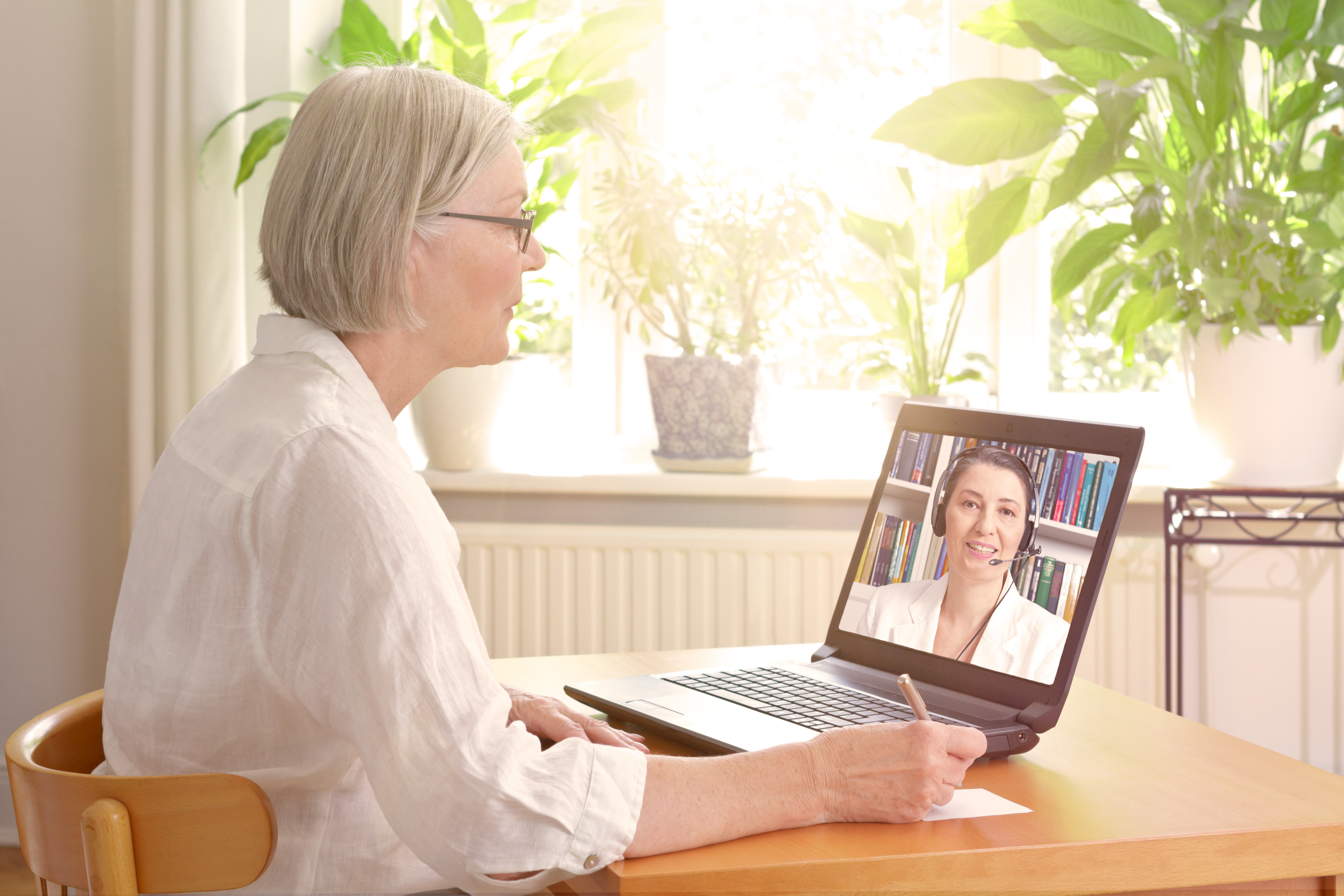 One to One Online Counselling Sessions