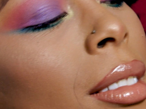 Working with Rimmel London