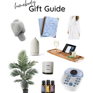 Gift Guide For Homebody