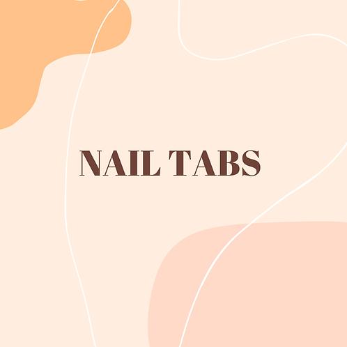 Nail Tabs