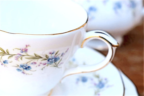 Duchess Tranquility / Afternoon Tea Set