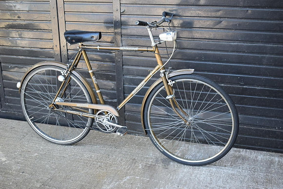 Vintage Bicycle / Medium