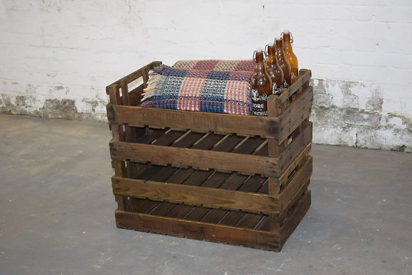 Vintage & Woollen Blankets