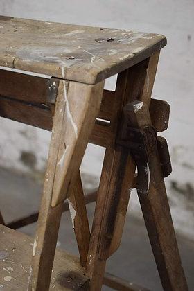 Vintage & Rustic Ladders