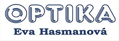 Optika Eva Hasmanová - logo