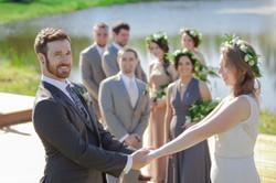 Bianca & Shawn's wedding