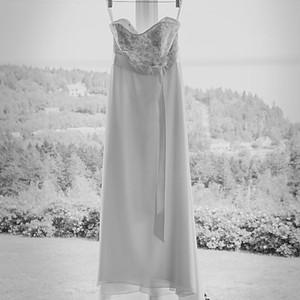 Jennifers wedding