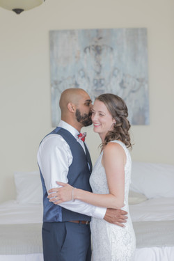 Renee & Karan wedding