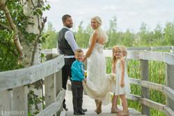 Jessica & David's Wedding