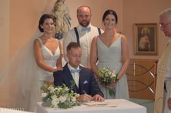 Madison & Christian's Wedding