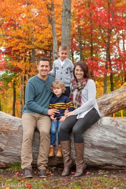 Nadines Family