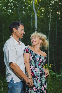Marc & Denise