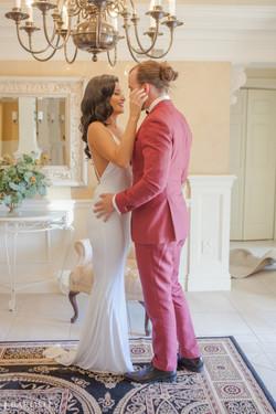 Candace & Andrews Wedding