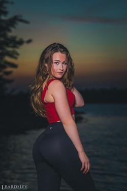 Breanna LeBlanc