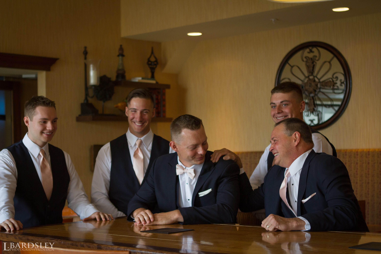 Gaby & McKenzie's wedding