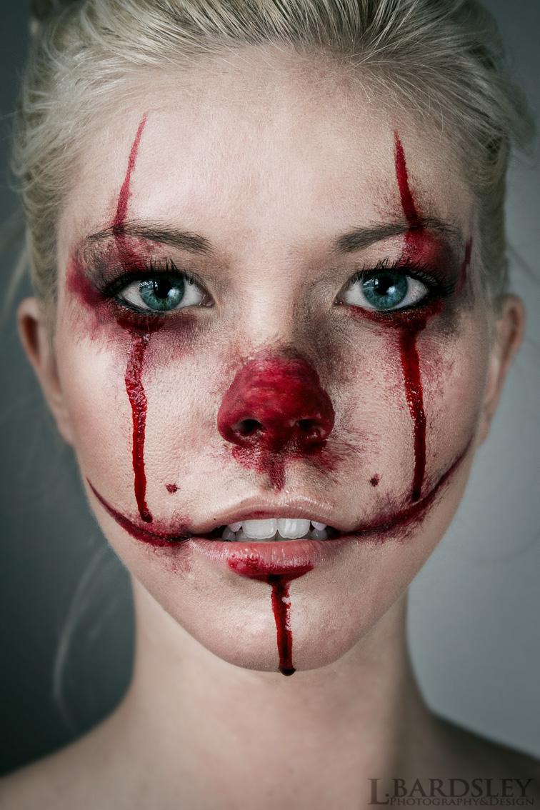Halloween Mylene Cyr