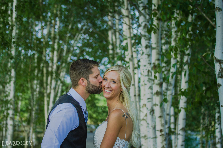 Jessica & David wedding