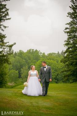 Natasha & Coty's Wedding