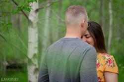 Gaby & McKenzie's Engagement