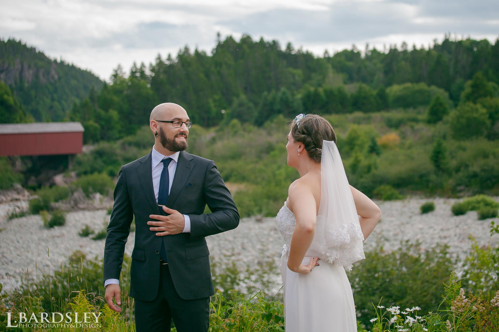 Jenn & Tim's Wedding