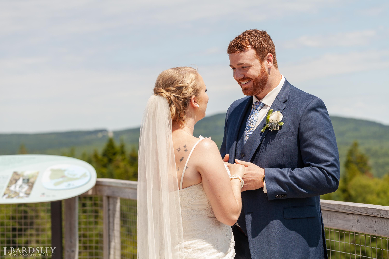 Emily & Andrew's Wedding