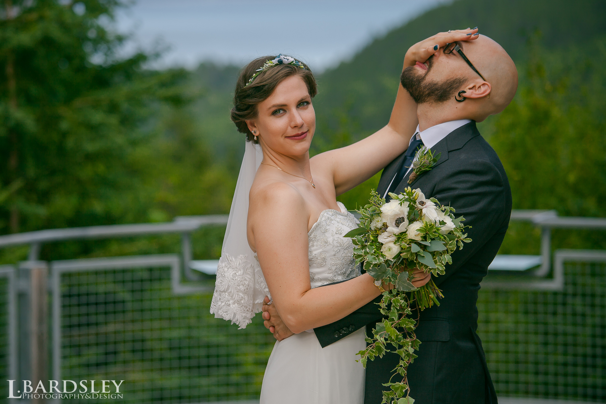 Jennifer & Tim Saulnier