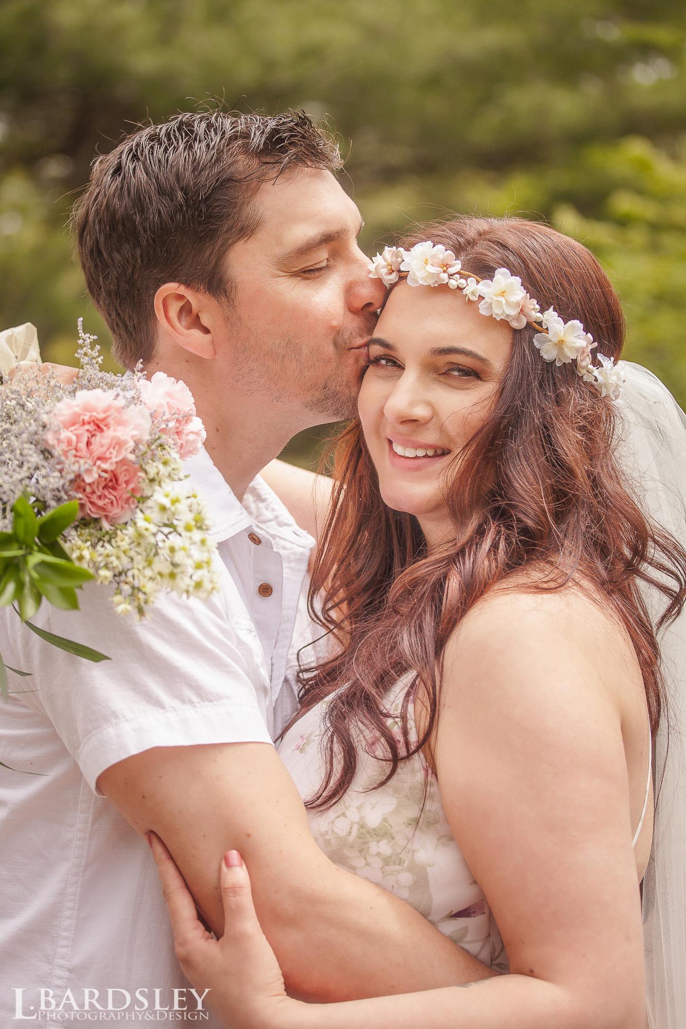 Shelley & Daniel's Wedding