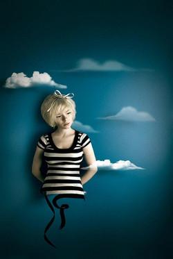 Cloud of Ribbons