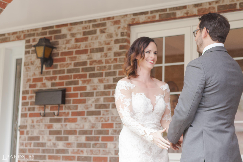 Kelly & Kyle's Wedding