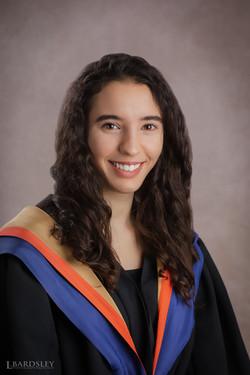 Eya Affes Graduate UDM