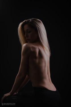 Studio - Vanessa Hickey