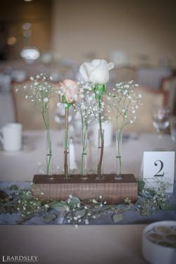 Jessica & Nicks Wedding