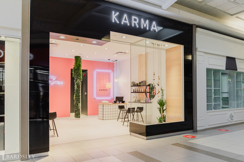 KARMA - Champlain Mall