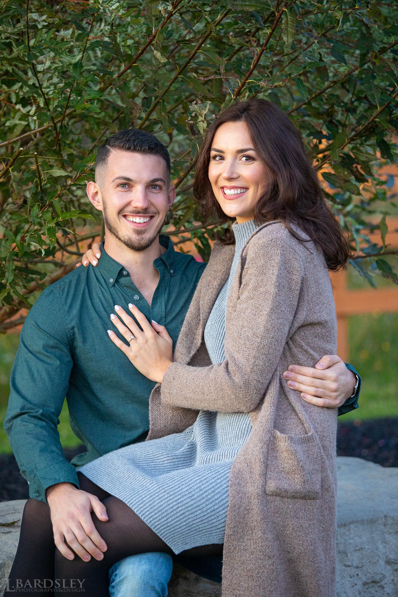 Karissa & Connor