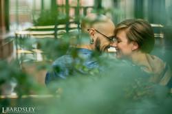 Jenn & Tim's Engagement