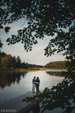 Lynn & Patrick Engagement