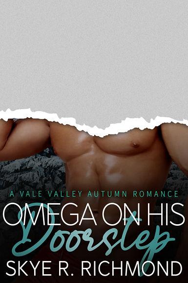 Omega On His Doorstep Cover Reveal.jpg