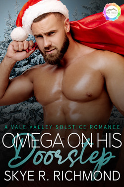 Omega On His Doorstep