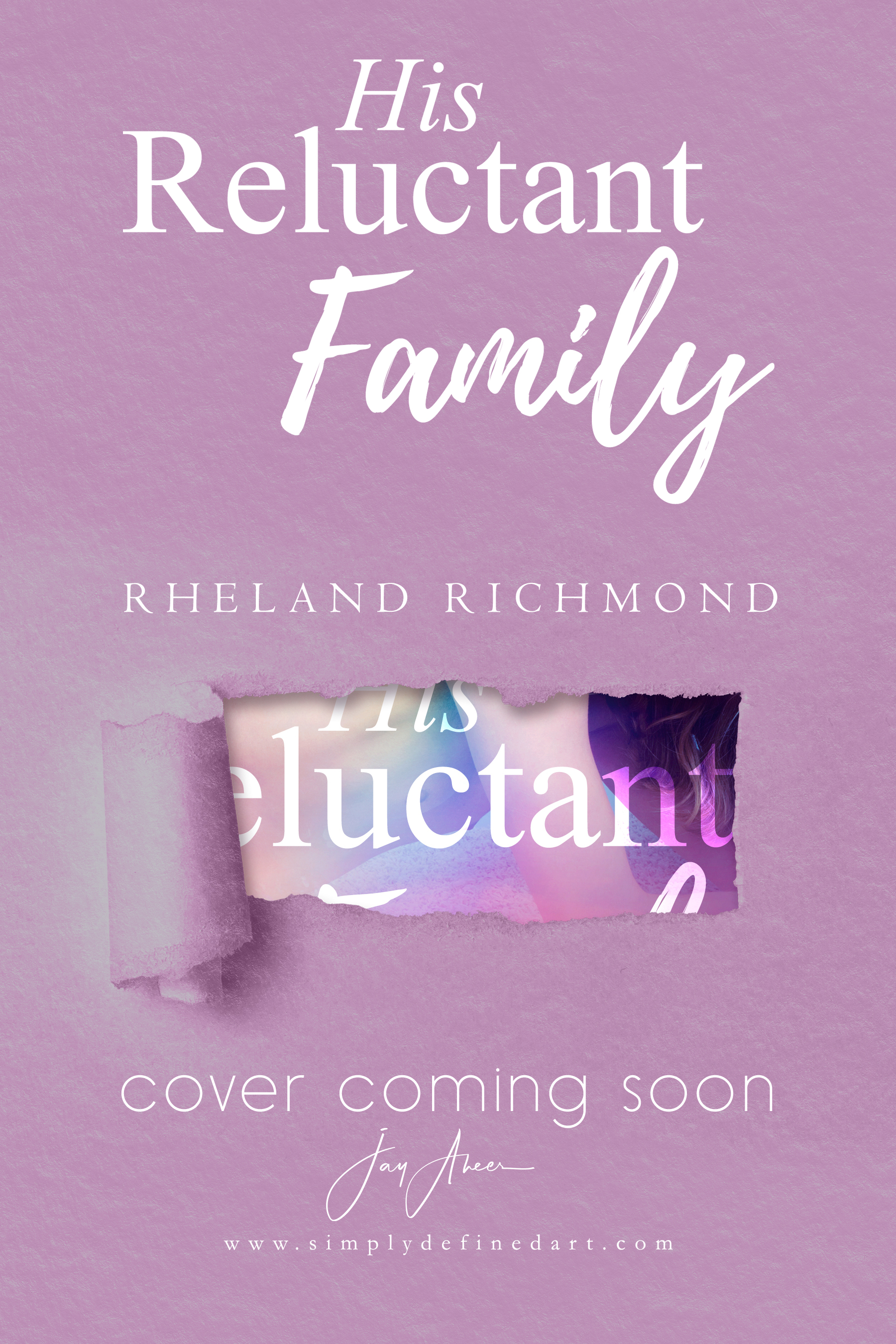 His Reluctant family-comingsoon.jpg