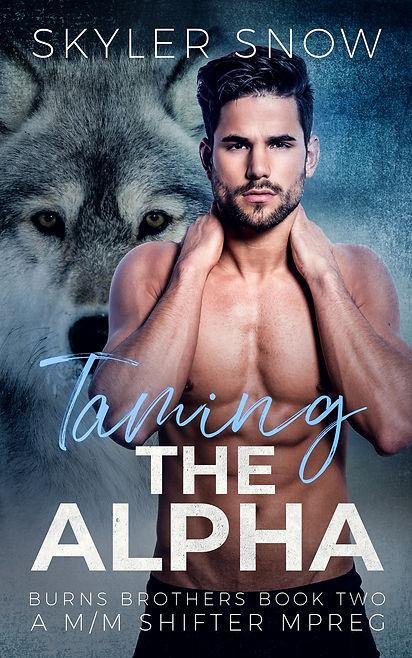Taming-The-Alpha-Kindle.jpg