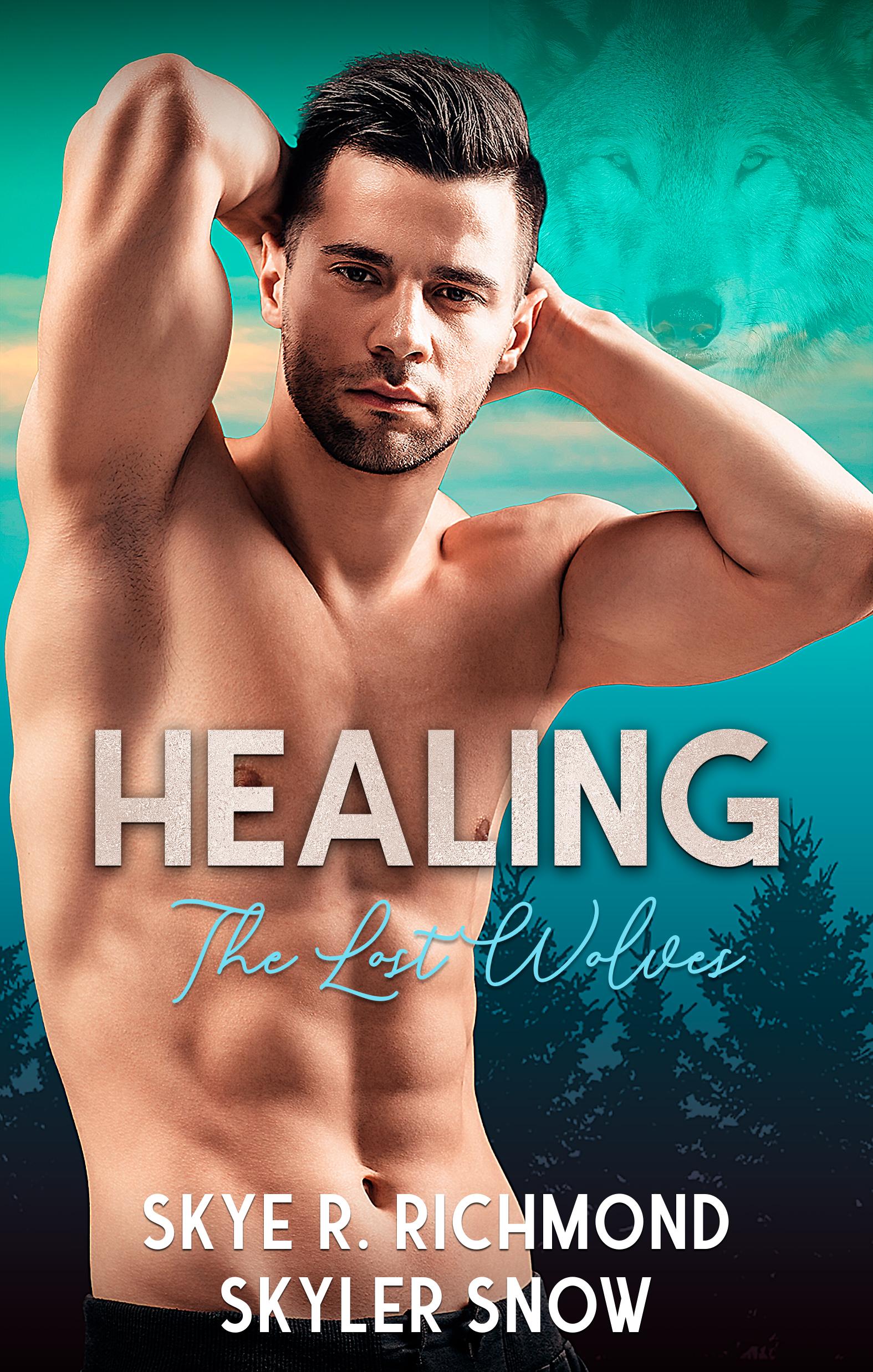 Healing - ebook Final